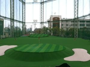 みゆきゴルフセンターの写真