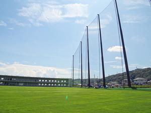 24スポーツゴルフ練習場の写真