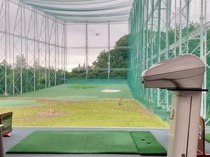 TBS緑山ゴルフスタジオの写真