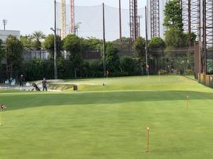 よみうりゴルフガーデンの写真